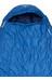 Nomad Athos - Sac de couchage - 410 L bleu